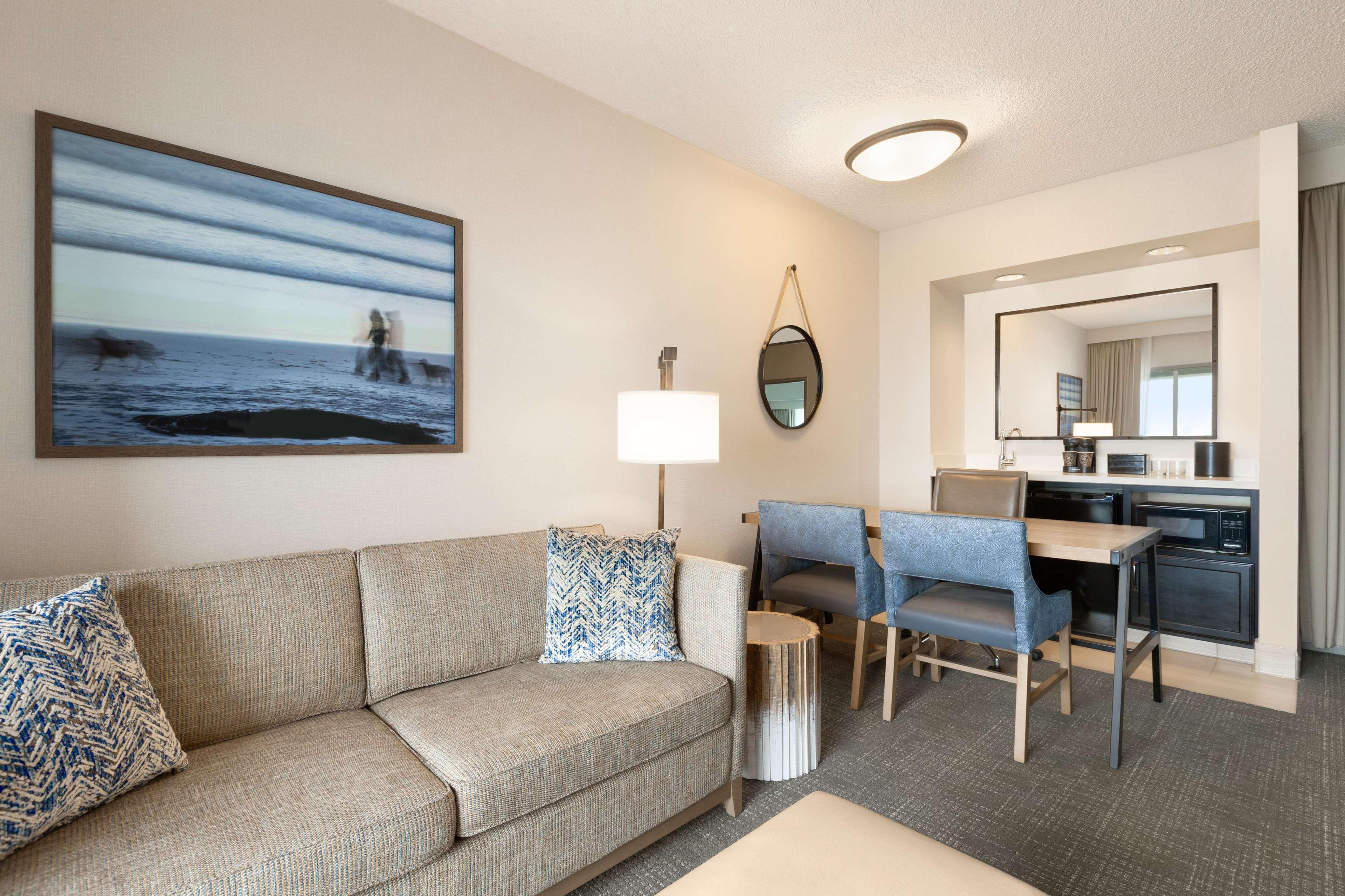 Embassy Suites by Hilton Monterey Bay Seaside in Seaside, CA, photo #33