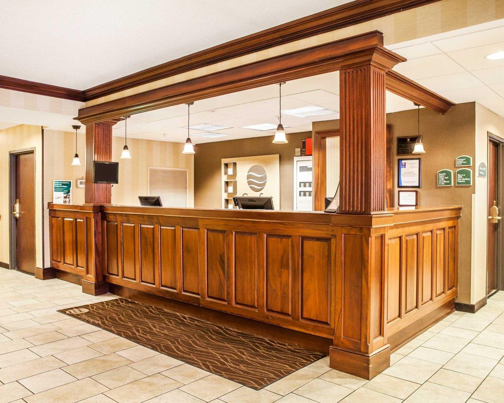 Comfort Inn & Suites Pottstown - Limerick image 6