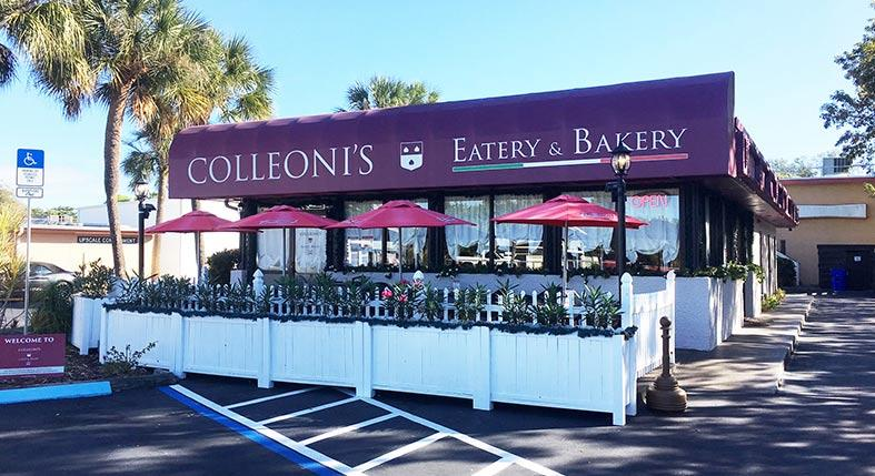 Colleoni's Eatery & Bakery image 0
