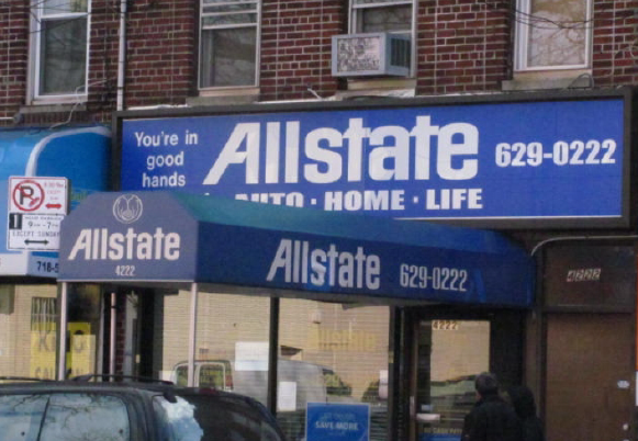 Allstate Insurance Agent: Edward Lawson, Jr. image 1