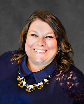 Nicole LaMorte at CrossCountry Mortgage, LLC
