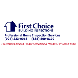 First choice building inspections jacksonville fl for 1st choice builders