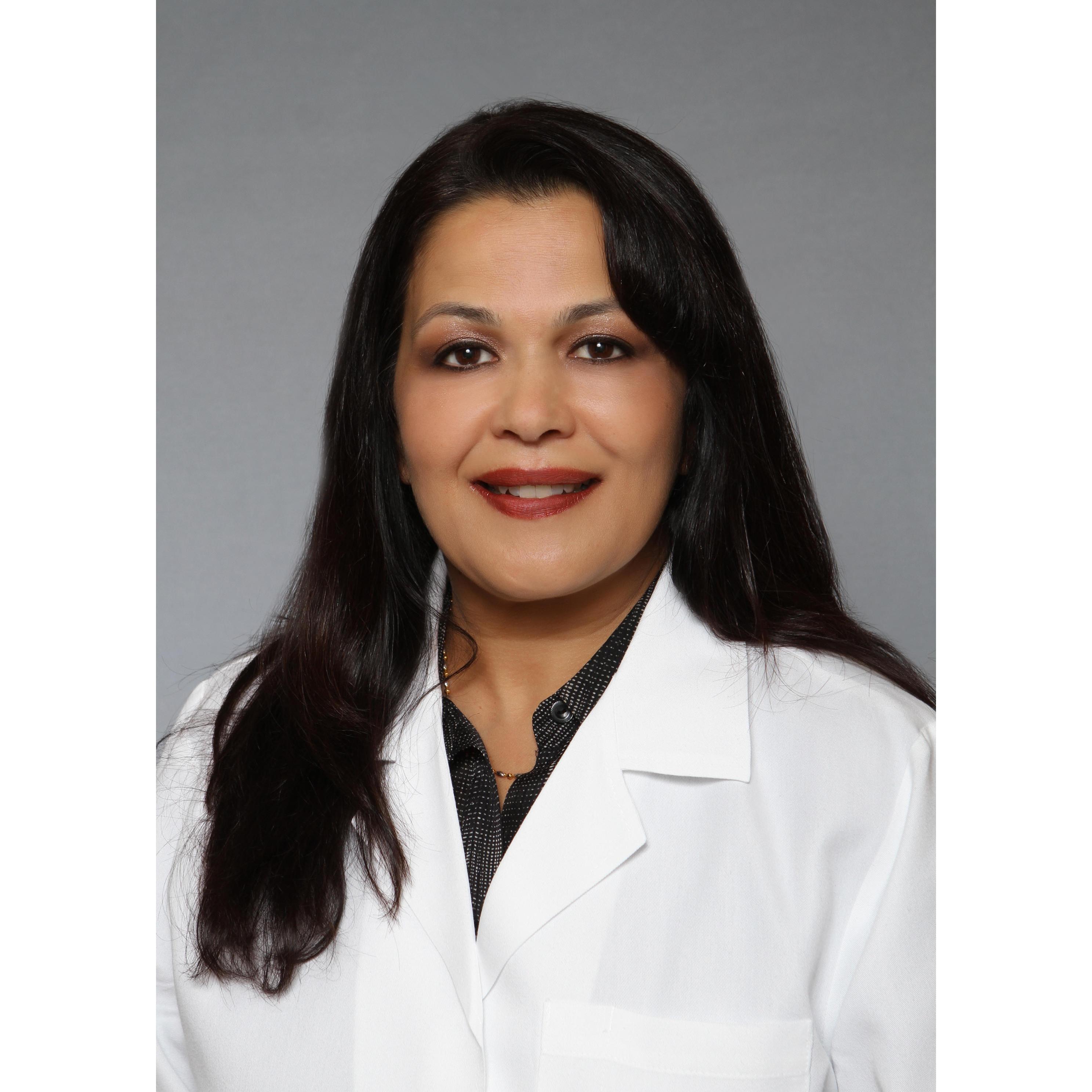 Khadija Mayet, MD