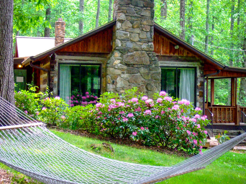 Asheville Cabins of Willow Winds image 0