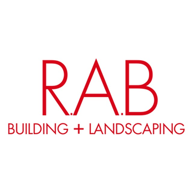 R.A.B Building & Landscaping