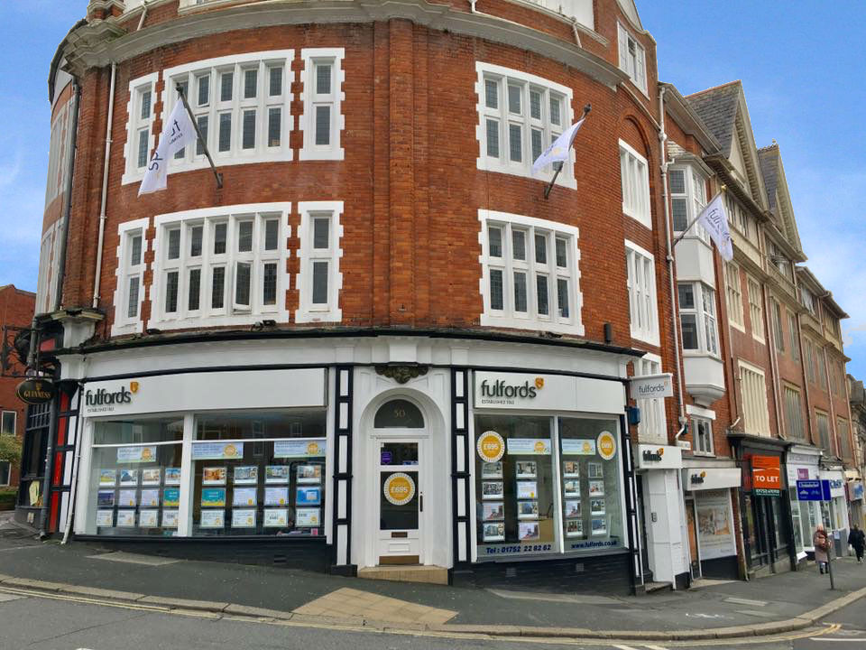 Fulfords Estate Agents In Plymouth Pl4 8ab 192 Com