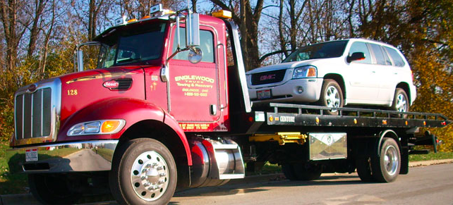 Englewood Truck Towing and Recovery image 3