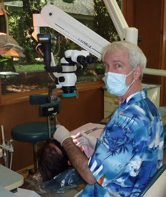Paul Schafer, DDS image 3