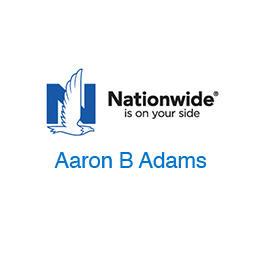 Nationwide Insurance: Aaron B Adams