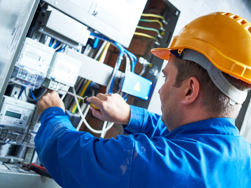 Arden Electrical Solutions LLC