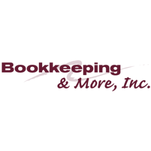 Bookkeeping & More, Inc.