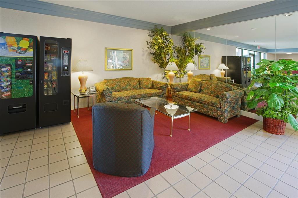 Americas Best Value Inn - Notre Dame/South Bend image 9