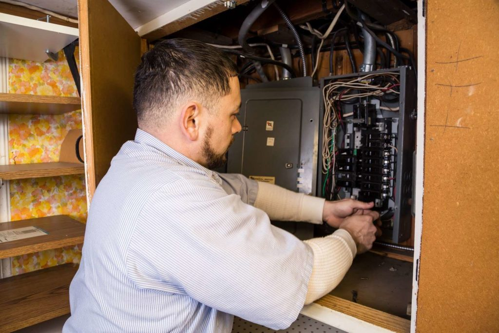 Overland Park Electrician Services