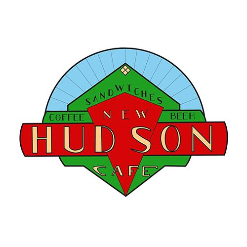 New Hudson Cafe image 0