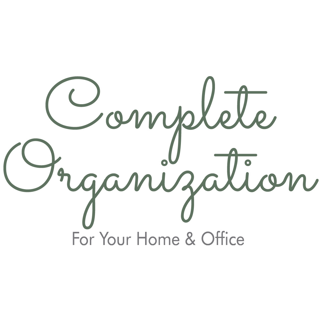 Complete Organization, Inc.