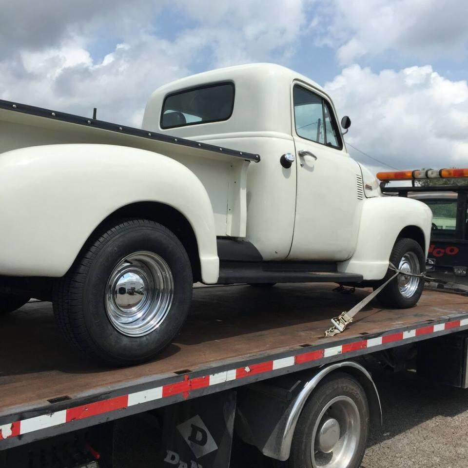Hotrod Towing, LLC image 2