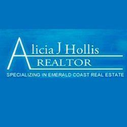 Alicia J Hollis, Realtor