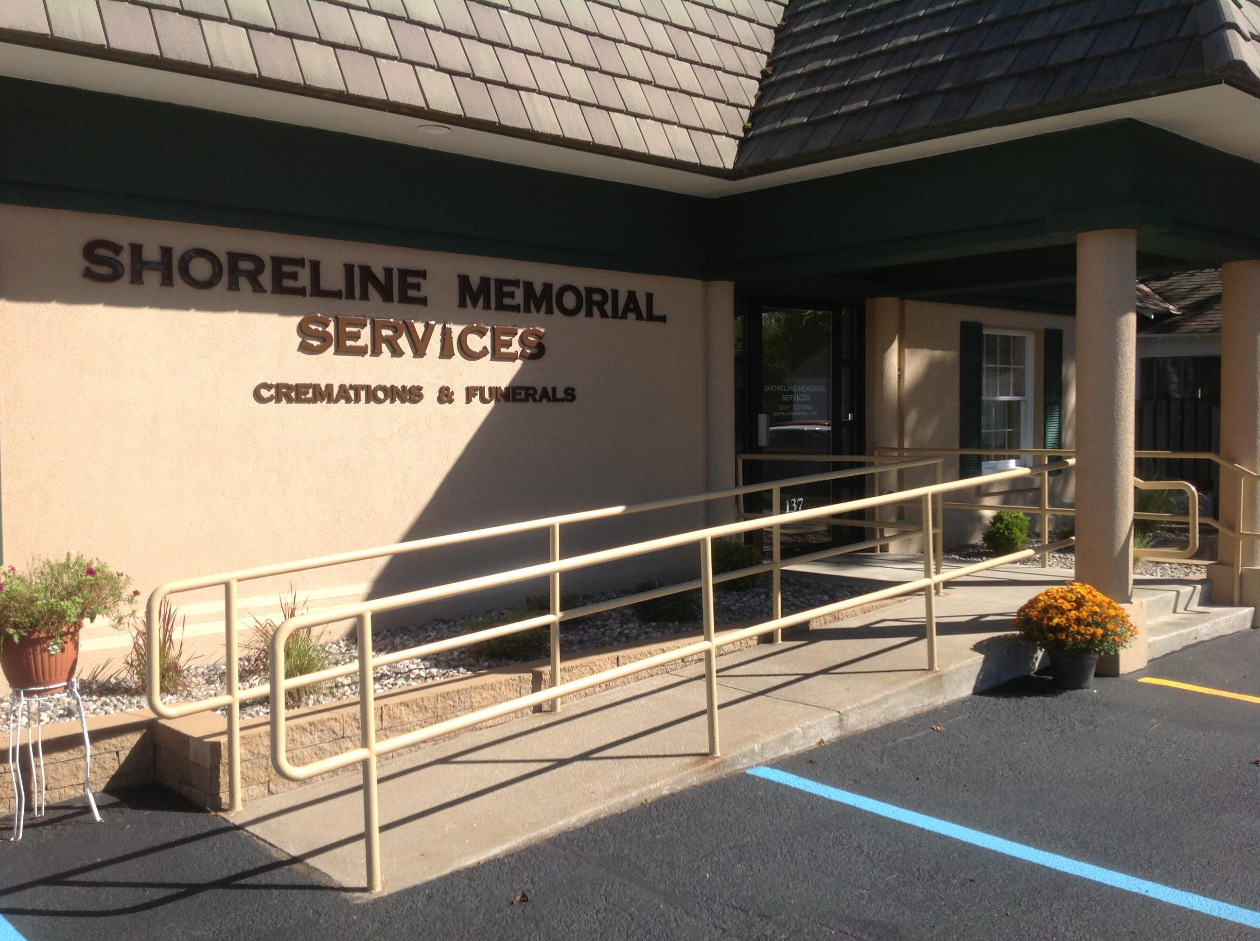 Shoreline Memorial Services image 1