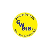 Logo von GWStB Steuerberater Schüll