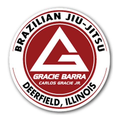 Gracie Barra Brazilian Jiu Jitsu and Fitness
