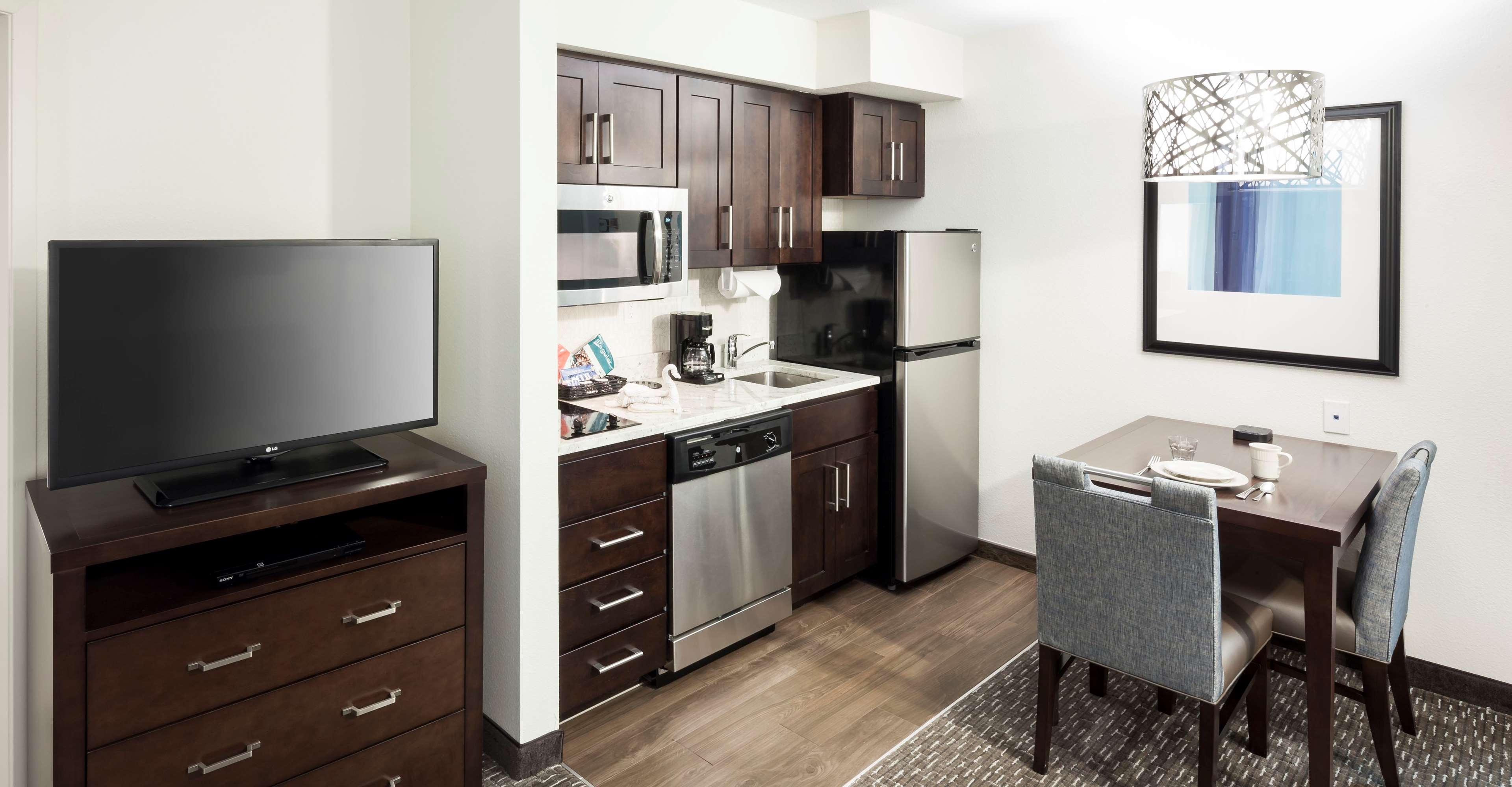 Homewood Suites by Hilton San Jose Airport-Silicon Valley image 15