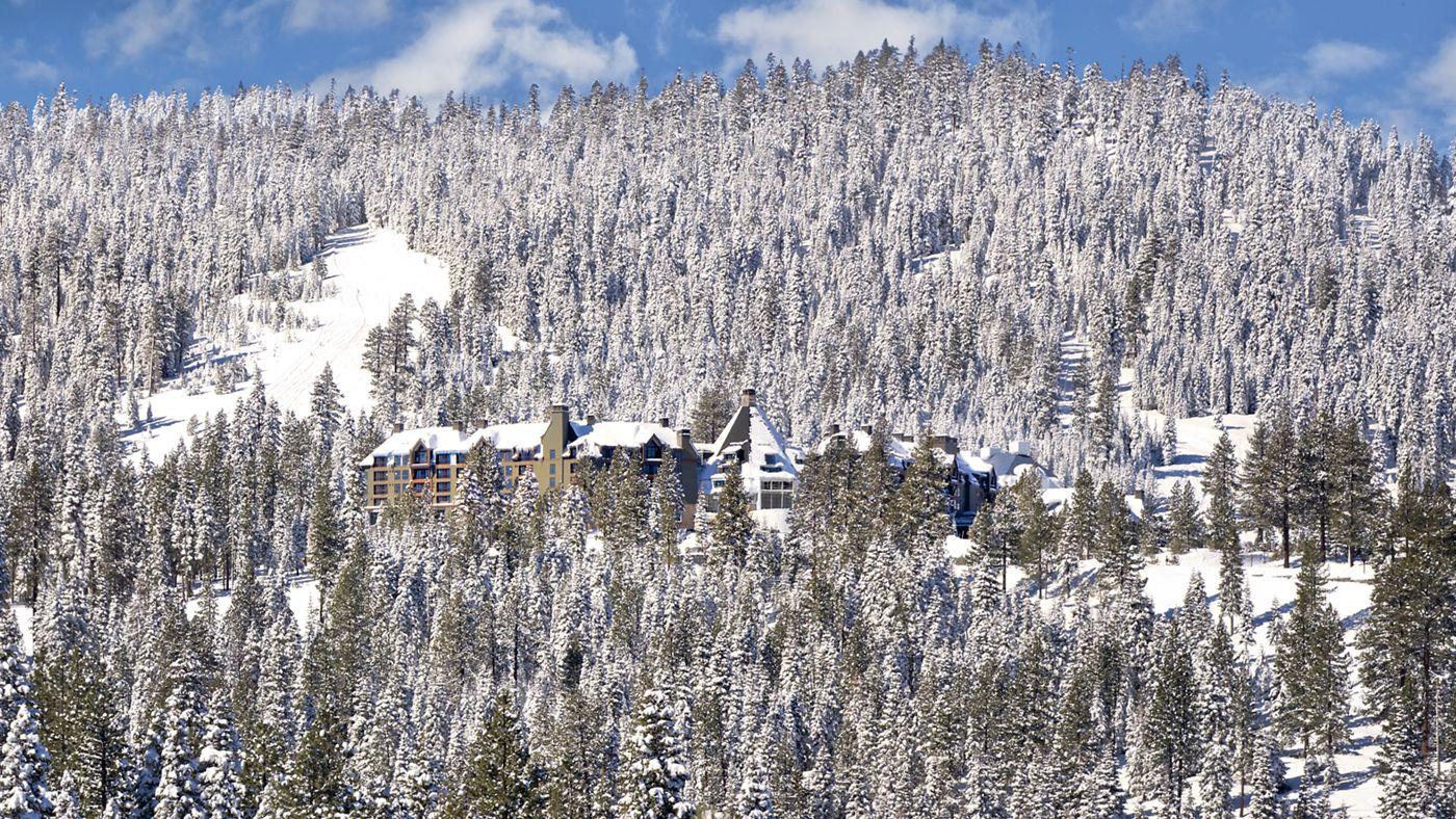 The Ritz-Carlton, Lake Tahoe image 2