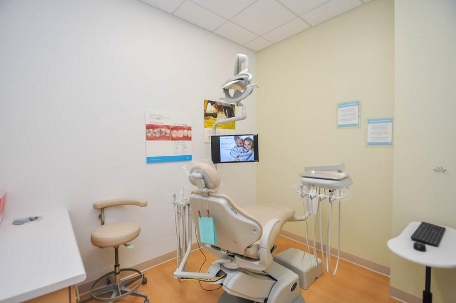 Rainsprings Dental Group and Orthodontics image 13