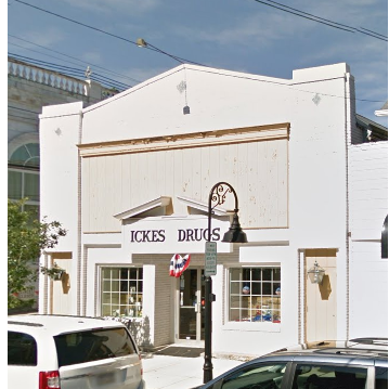 Ickes Drug Store