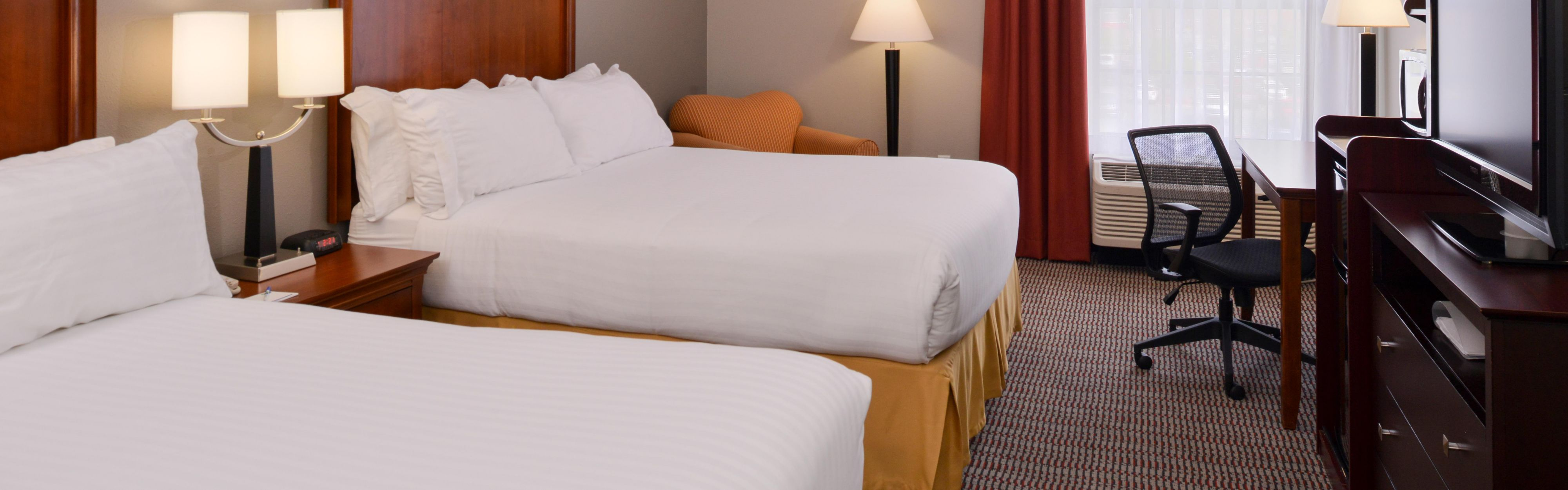 Holiday Inn Express & Suites North Little Rock image 1