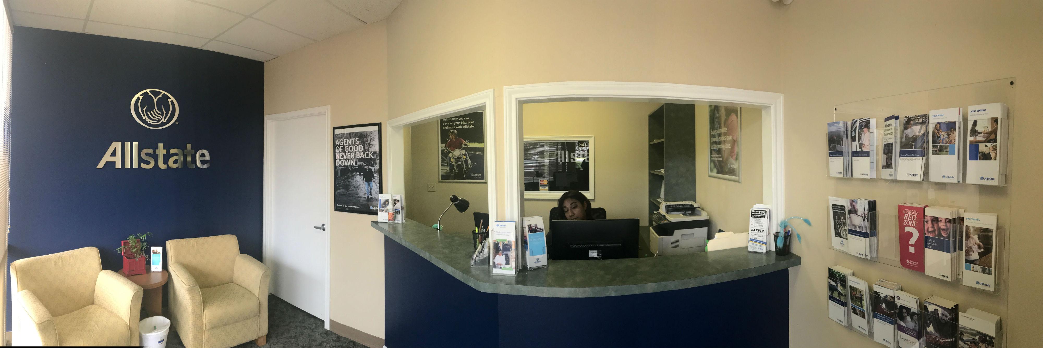 Allstate Insurance Agent Jesse Jenkins 10350 Bandera Rd Ste 118 San Antonio TX