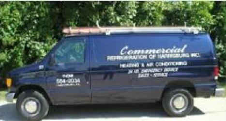 CRH Harrisburg Heating & Air Conditioning