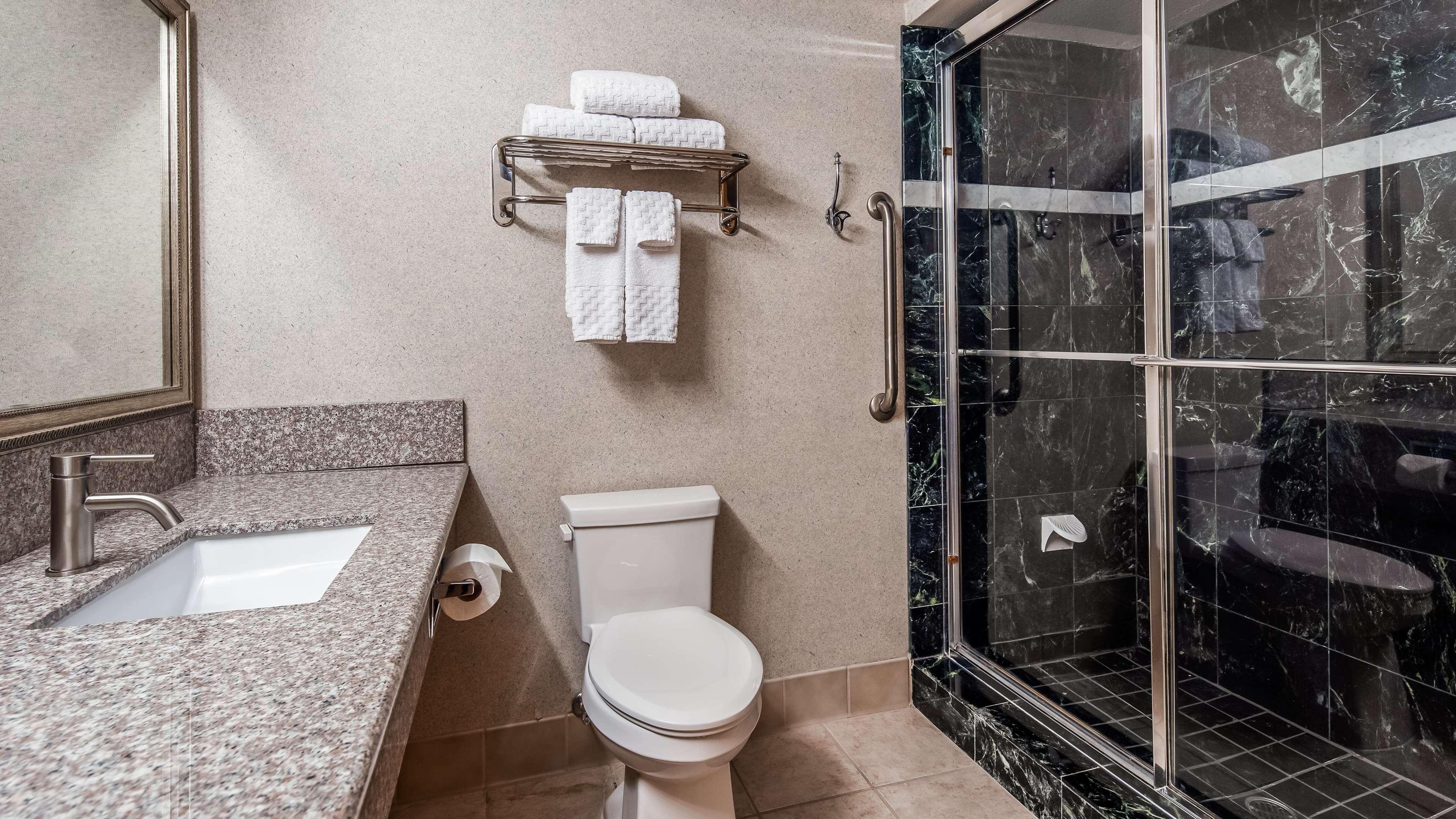 Best Western Plus North Las Vegas Inn & Suites image 21