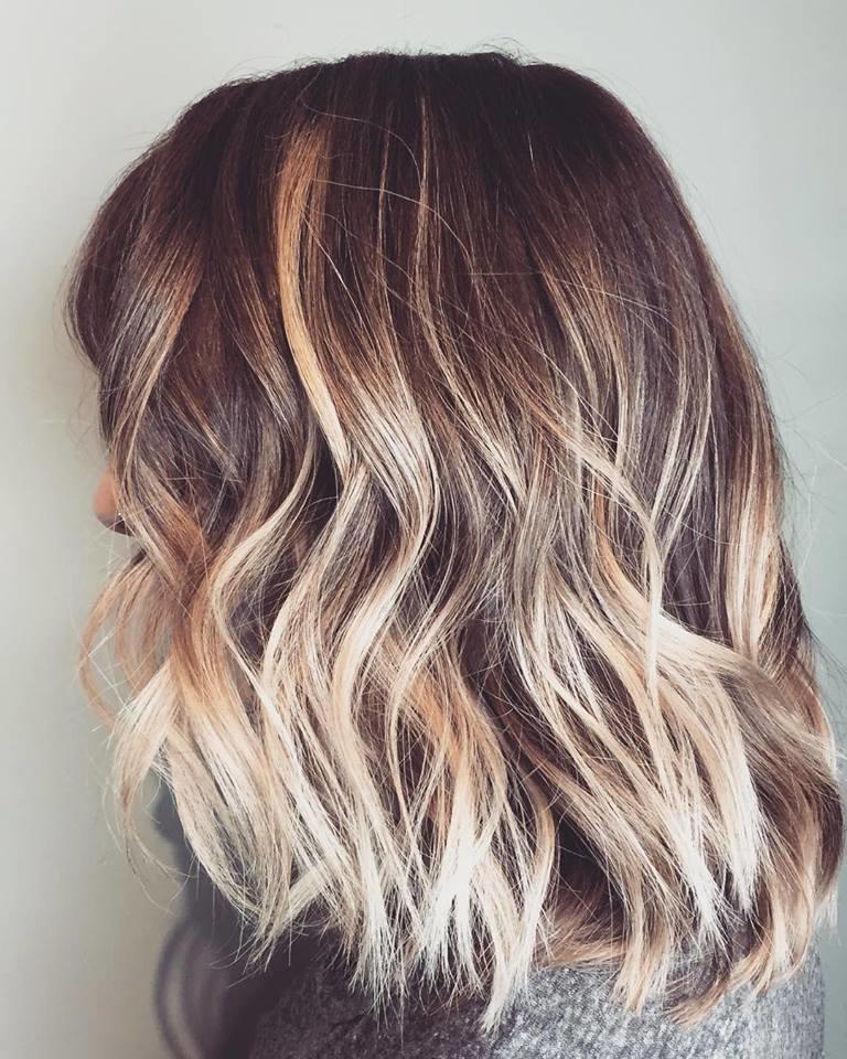 Franki Vegas Hair image 4
