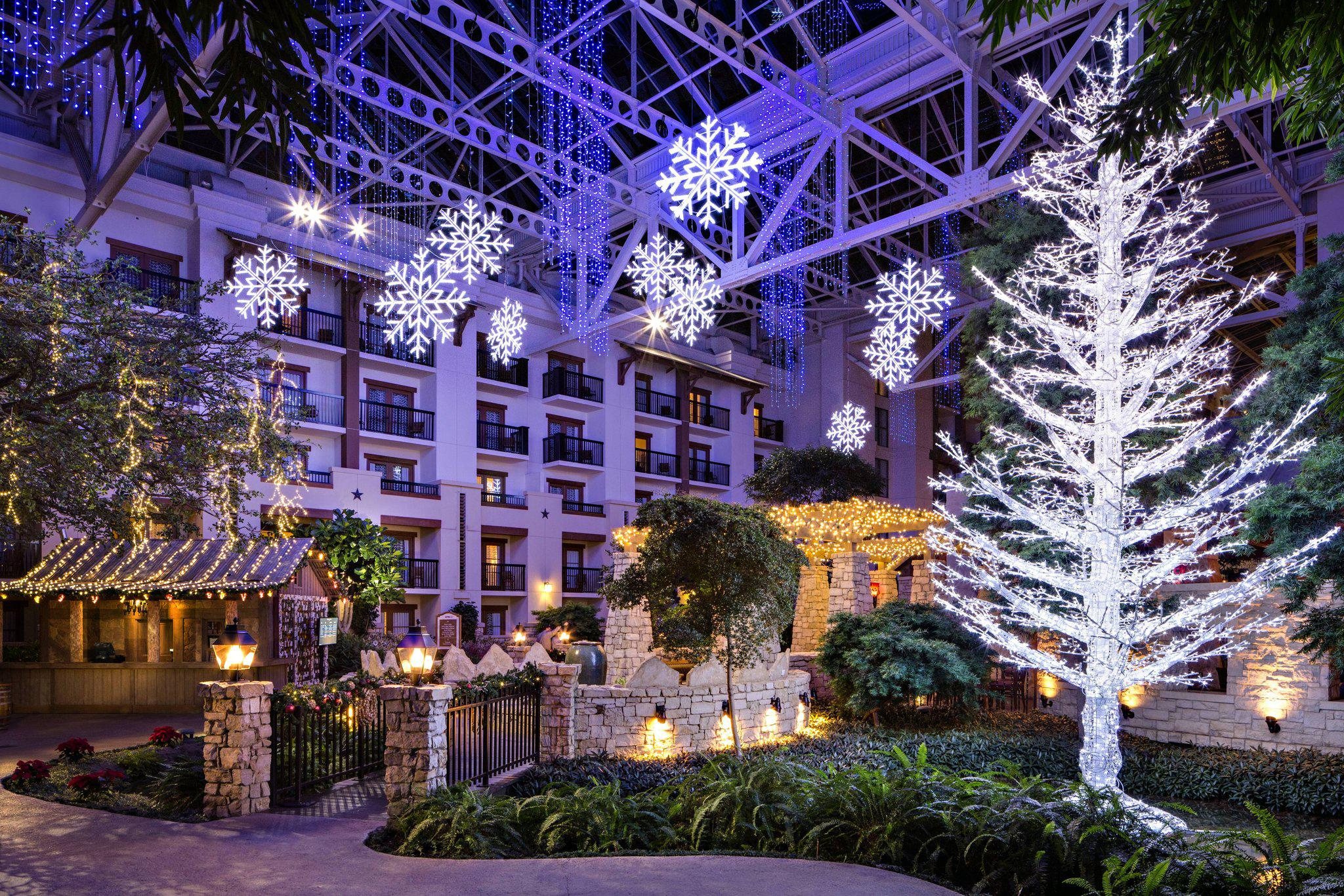 Gaylord Texan Resort & Convention Center in Grapevine, TX, photo #7