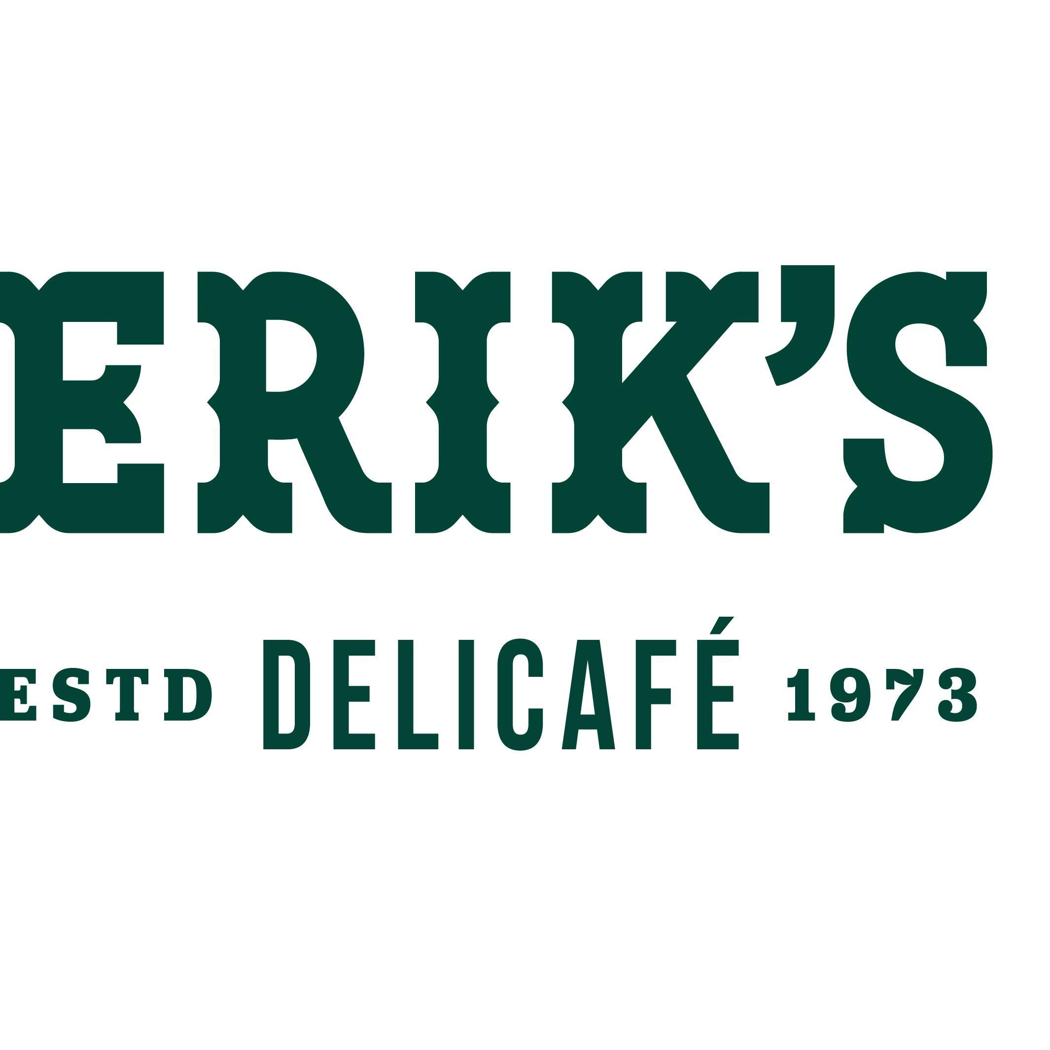 Erik's Delicafe Downtown San Jose (Market Street)