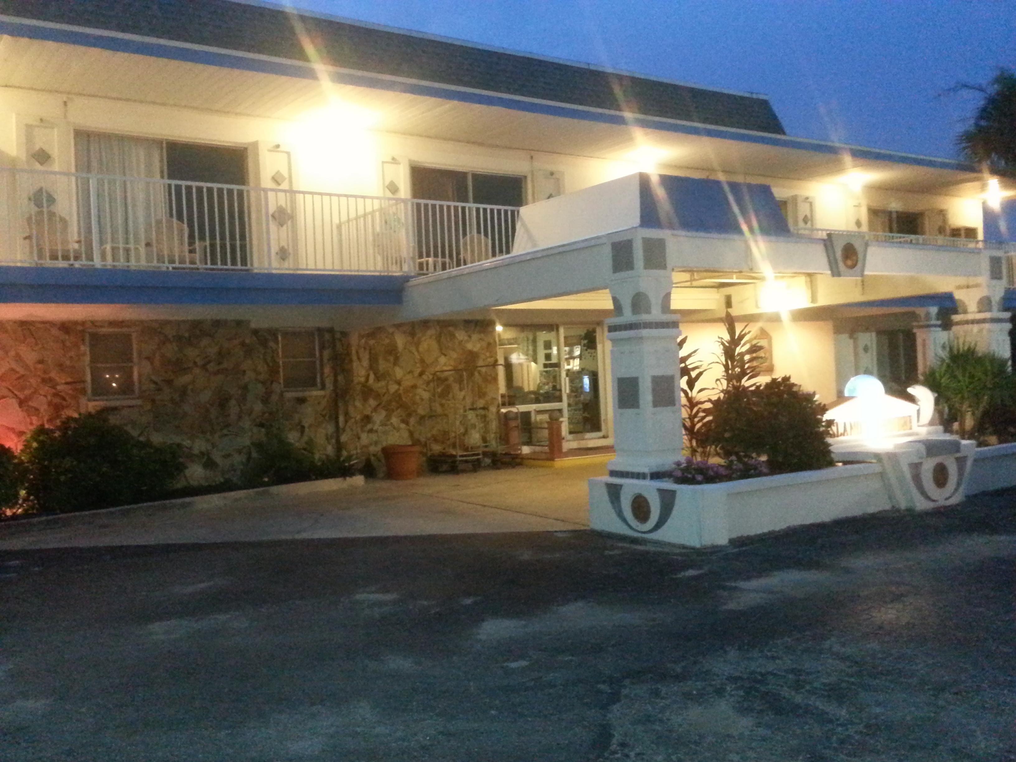 Island House Resort Hotel North Redington Beach Fl