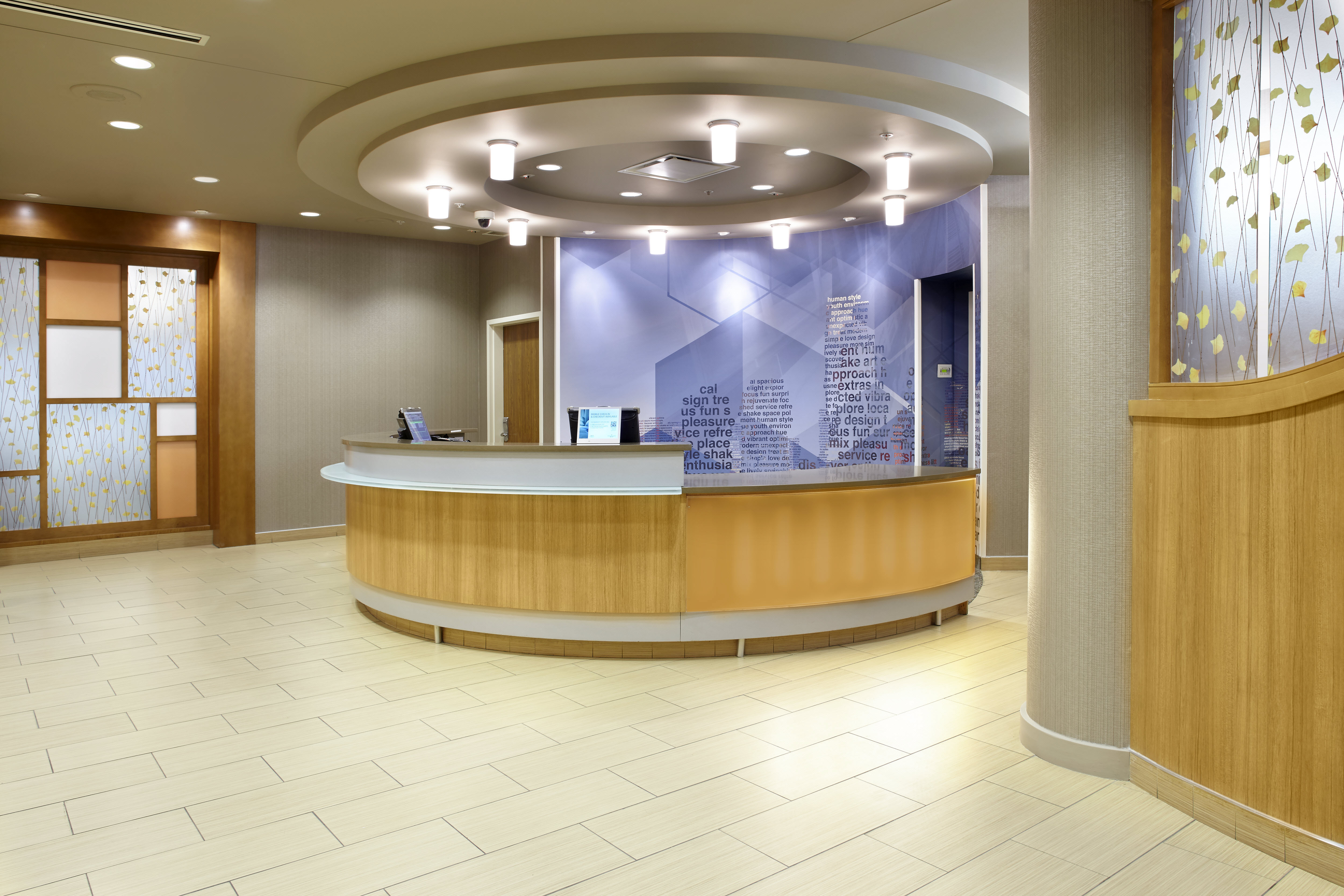 SpringHill Suites by Marriott Chicago Waukegan/Gurnee image 2