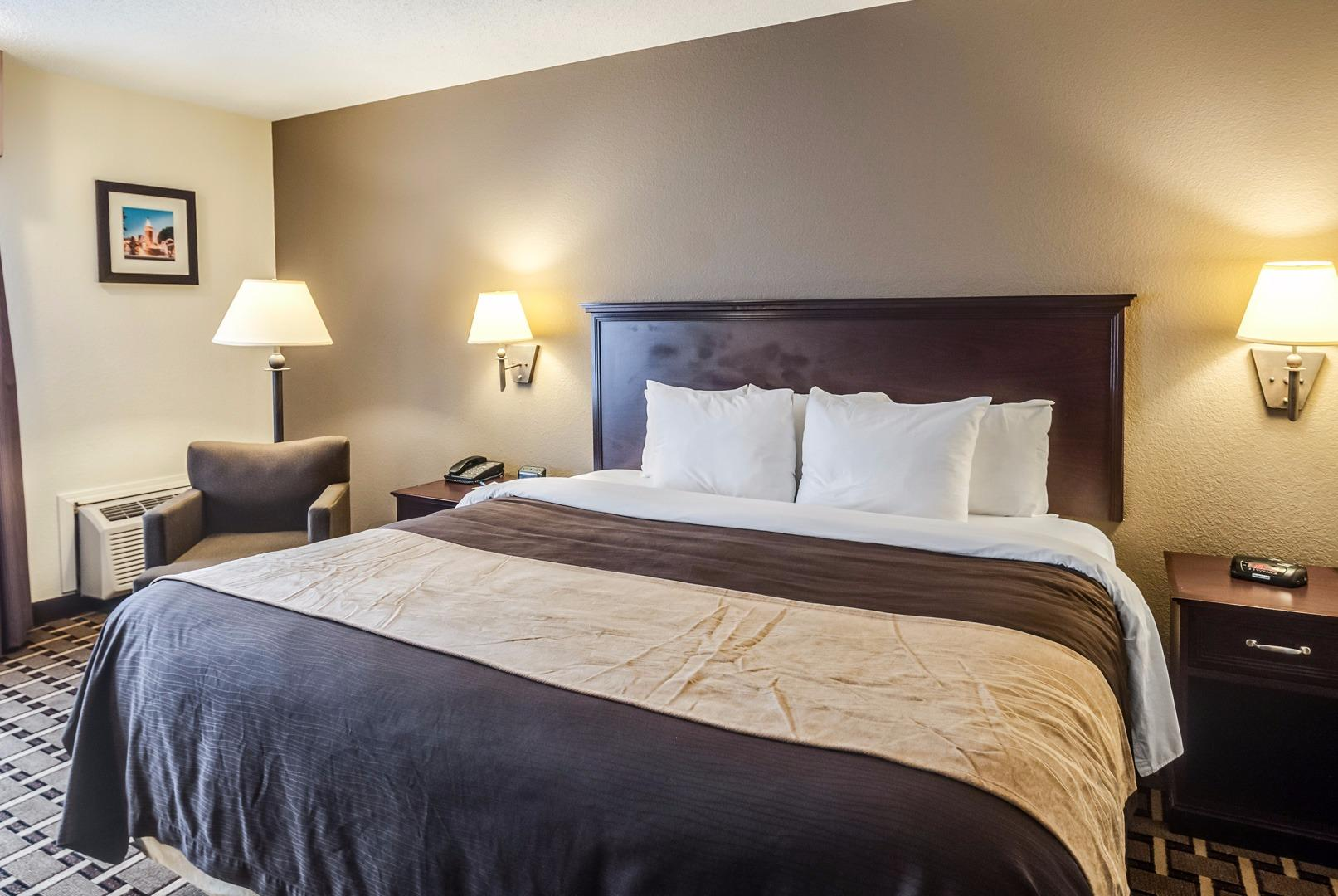 Comfort Inn Amp Suites Overland Park Kansas City South
