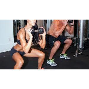 Hollywood Fitness International