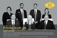 Keep an eye out for our attorneys in the new