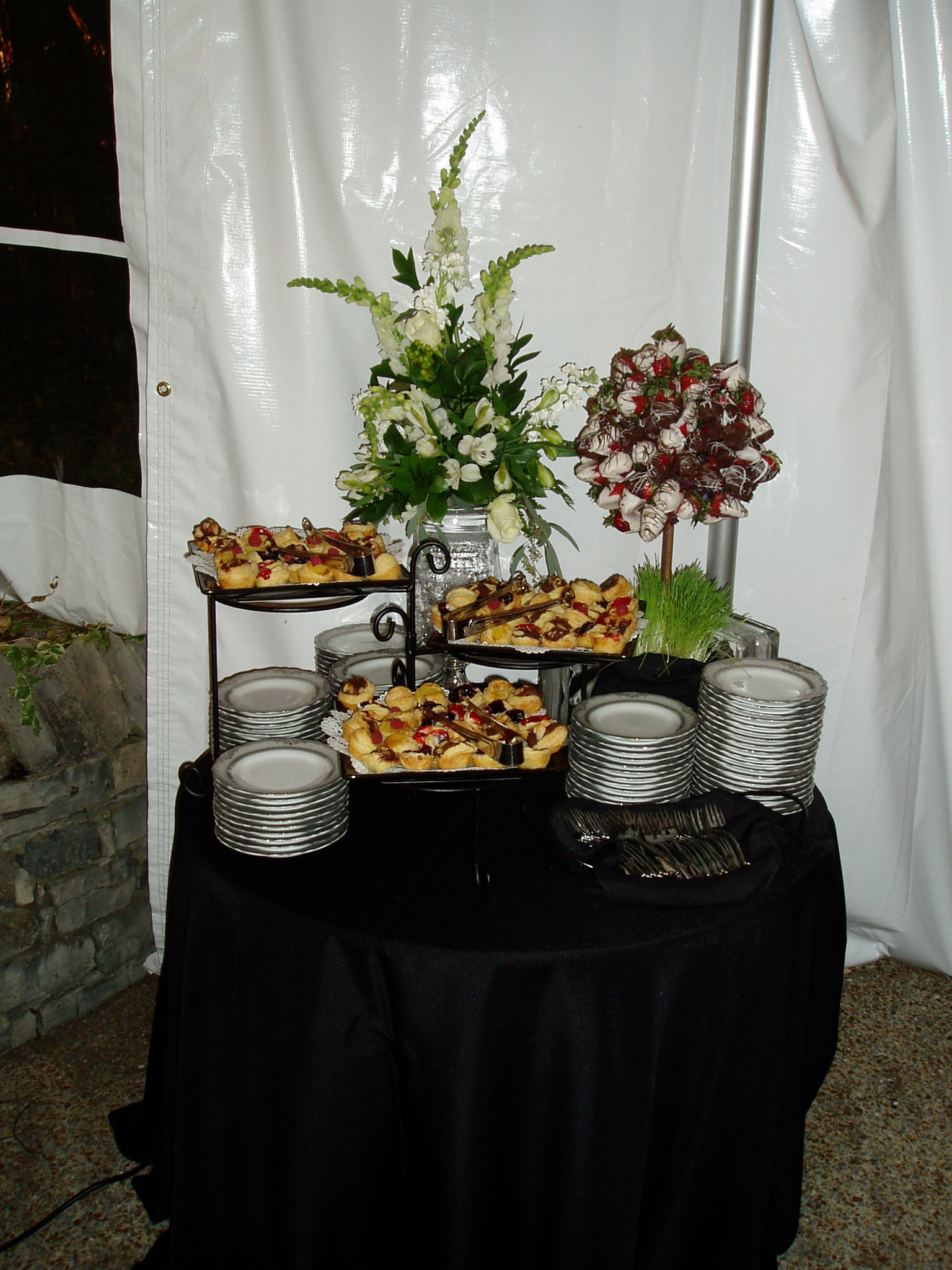 The Terrace Catering