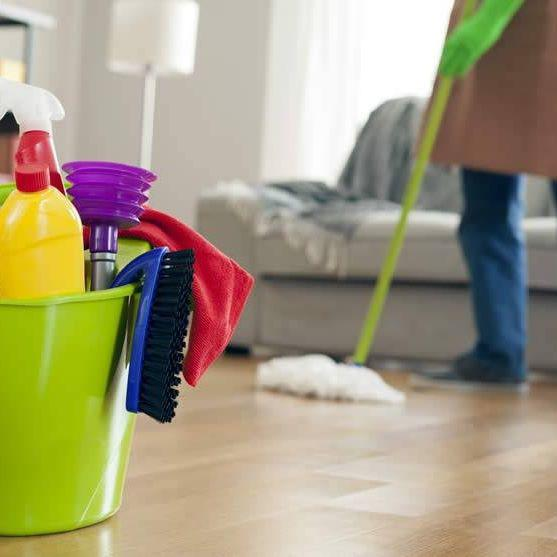 Eco Friends Cleaning Services