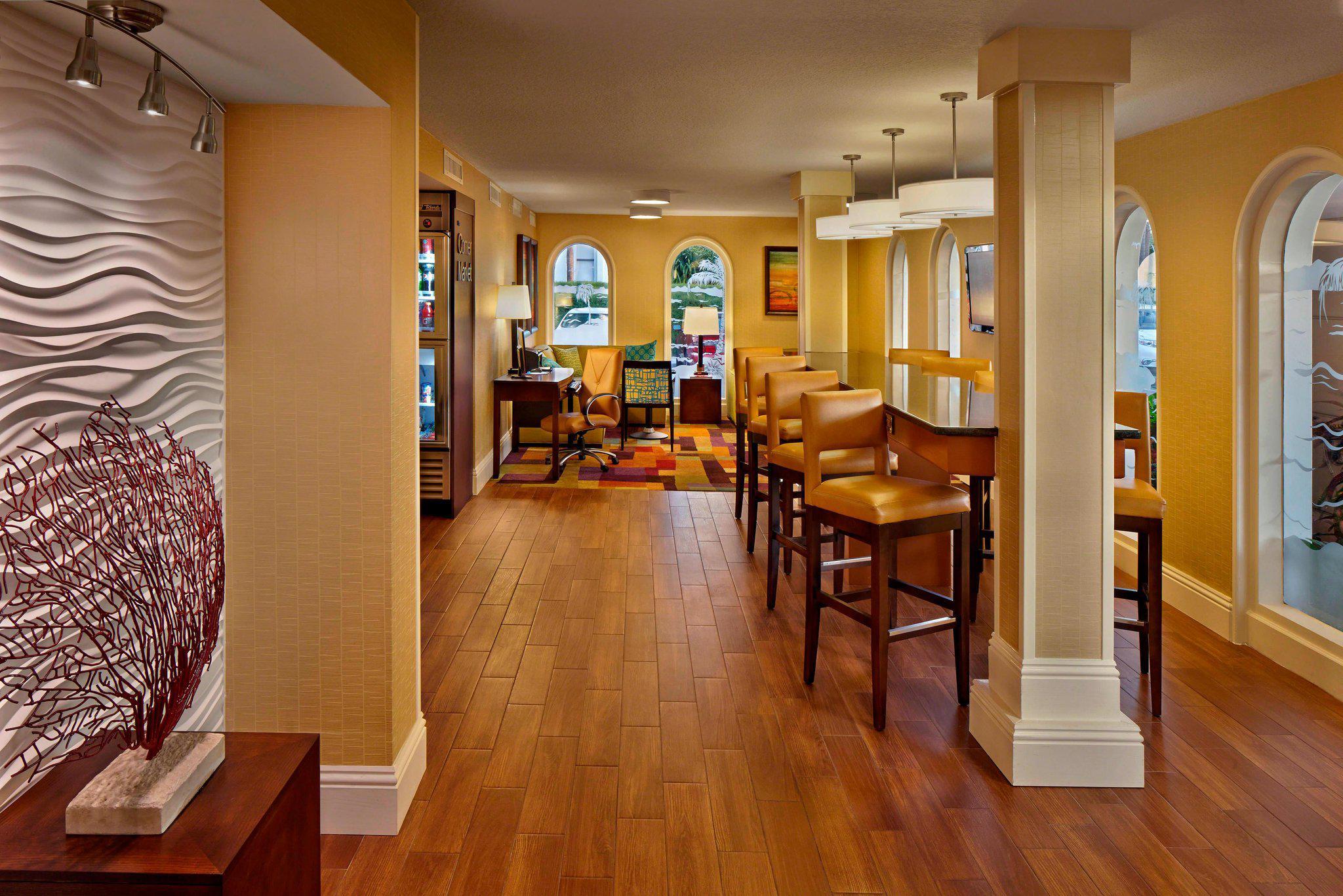 Fairfield Inn & Suites by Marriott Palm Beach