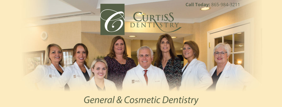 Curtiss Dentistry image 0