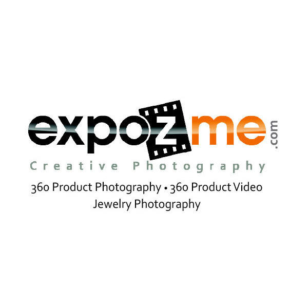 Expozme 360 Product Photography - Product Photos and Video - Jewelry Photographer