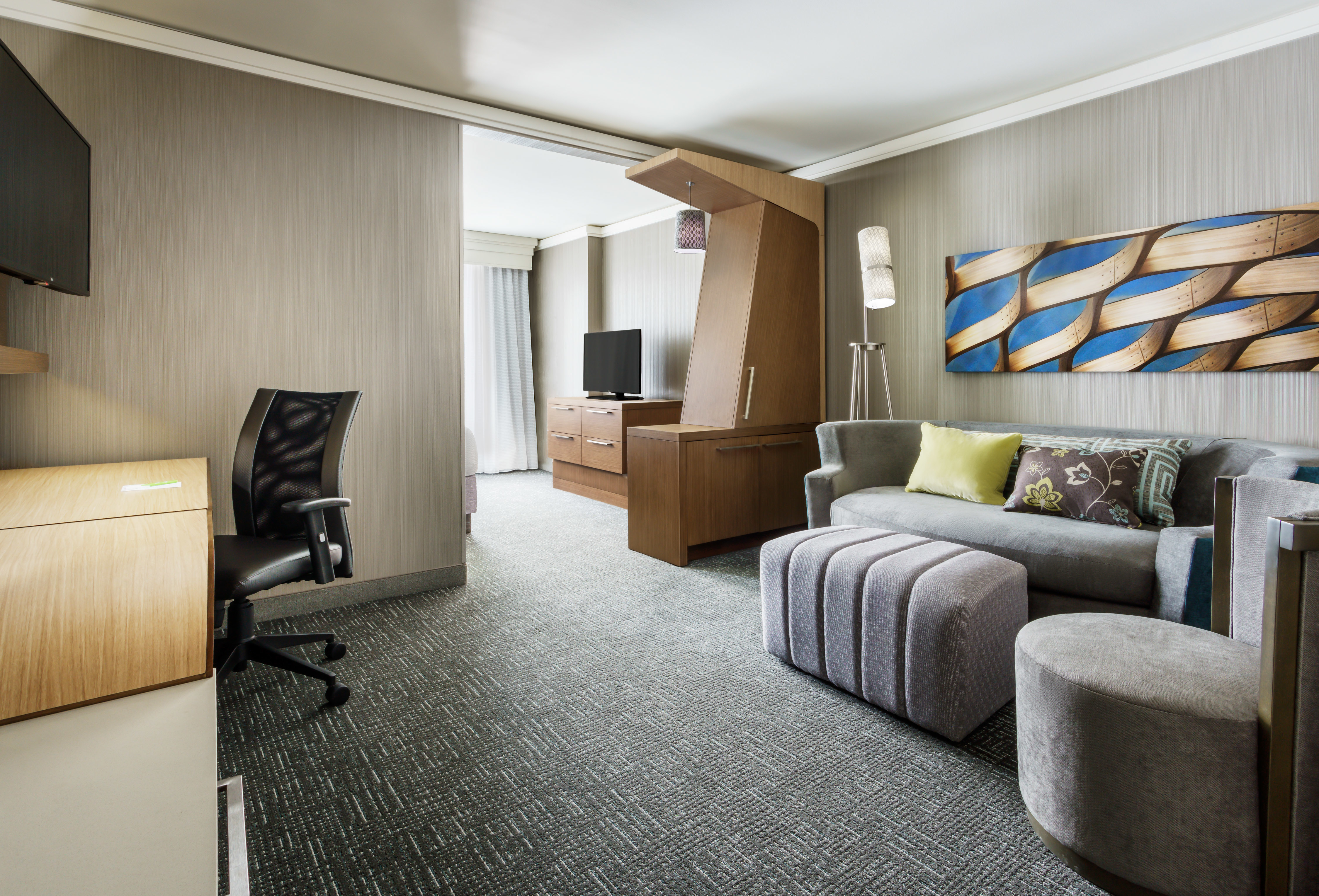 Courtyard by Marriott Chicago Downtown/Magnificent Mile image 12