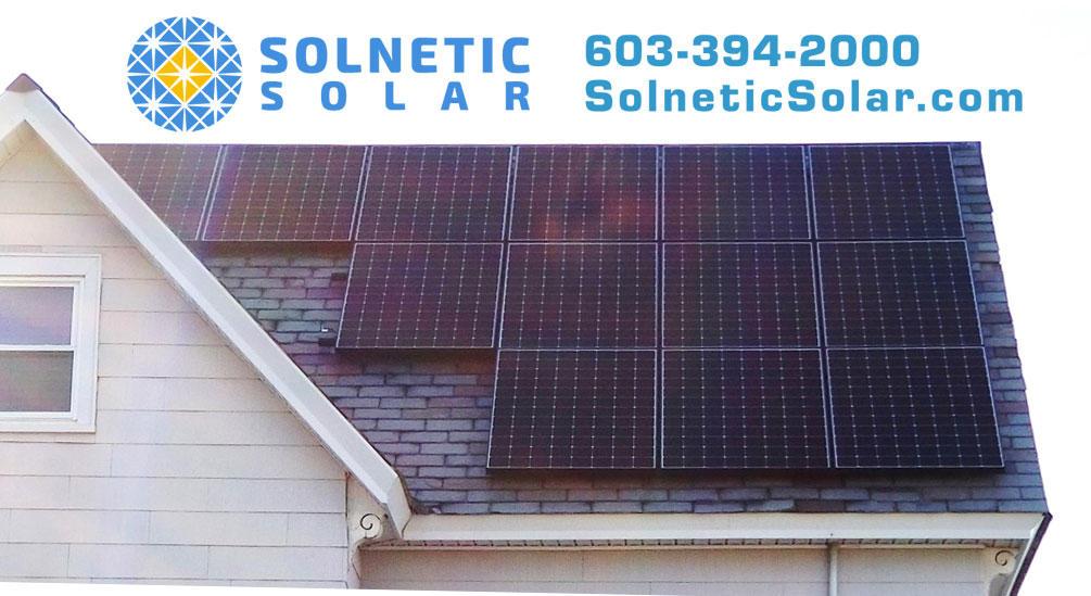 Solnetic Solar image 13