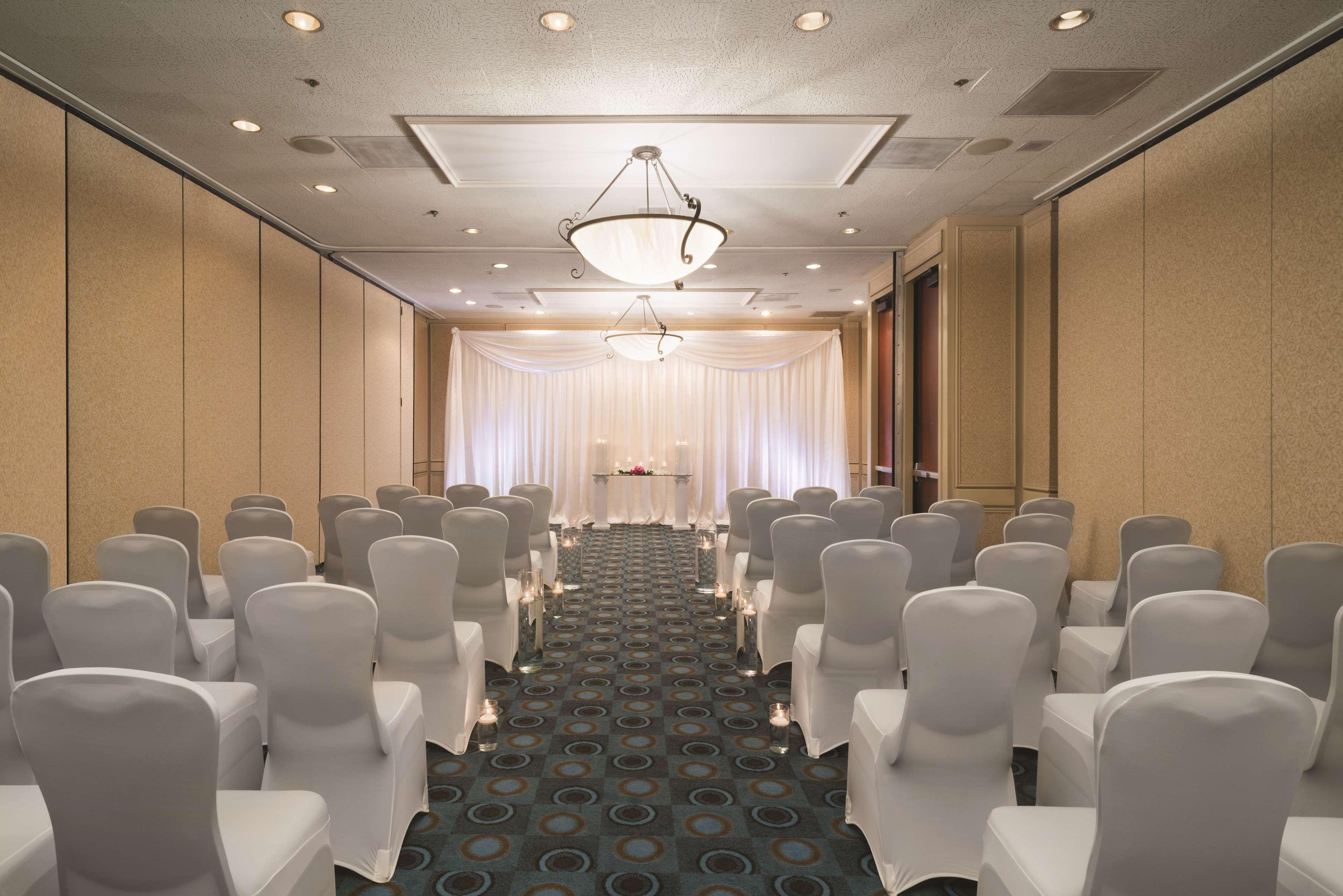 Hilton Dallas Lincoln Centre in Dallas, TX, photo #20