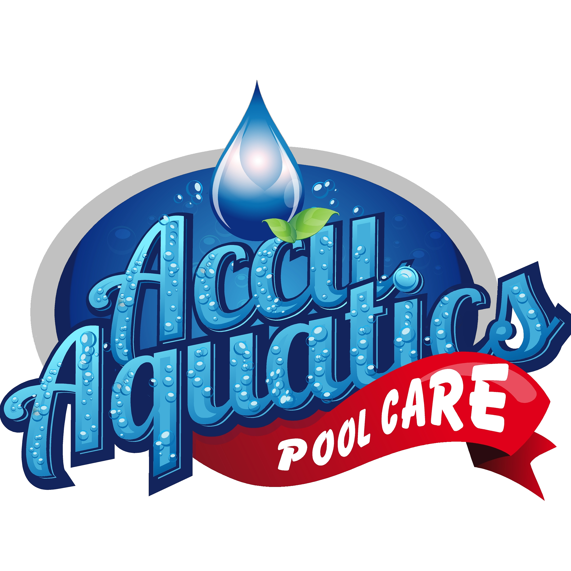 Accuaquatics Franchise LLC Logo