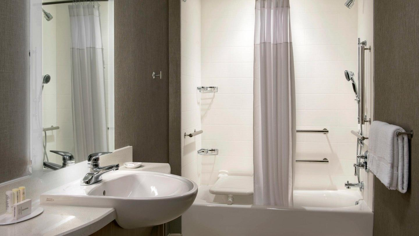 SpringHill Suites by Marriott Tampa Suncoast Parkway image 7